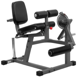 The XMark Leg Curl and Extension Fitness Equipment