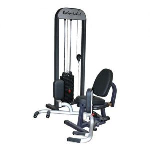 Body Solid Inner And Outer Thigh Abductor or Adductor Equipment
