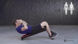 Benefits Of Using An Abdominal Bench