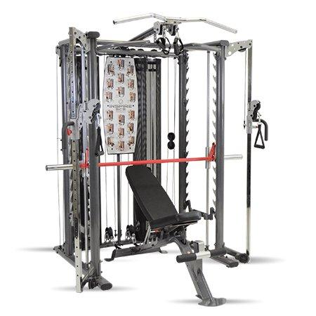 Inspire Fitness Machine