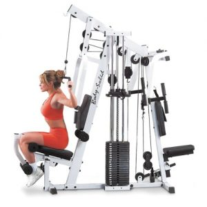Body Solid StrengthTech Home Gym