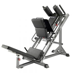 BodyCraft Hack Squat Machine
