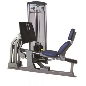 Nautilus Calf Flex Machine