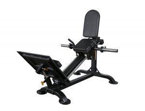 Powertec Fitness Compact Hack Squat Machine