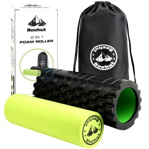 Reed hut Efficient foam Roller with Multipurpose use