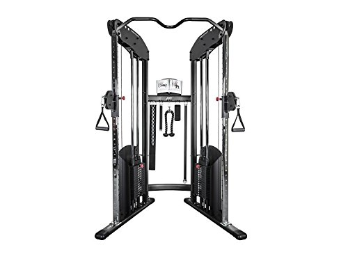 BodyCraft HFT Functional Trainer Home Gym