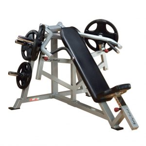 Body-Solid LVIP Incline Bench Press