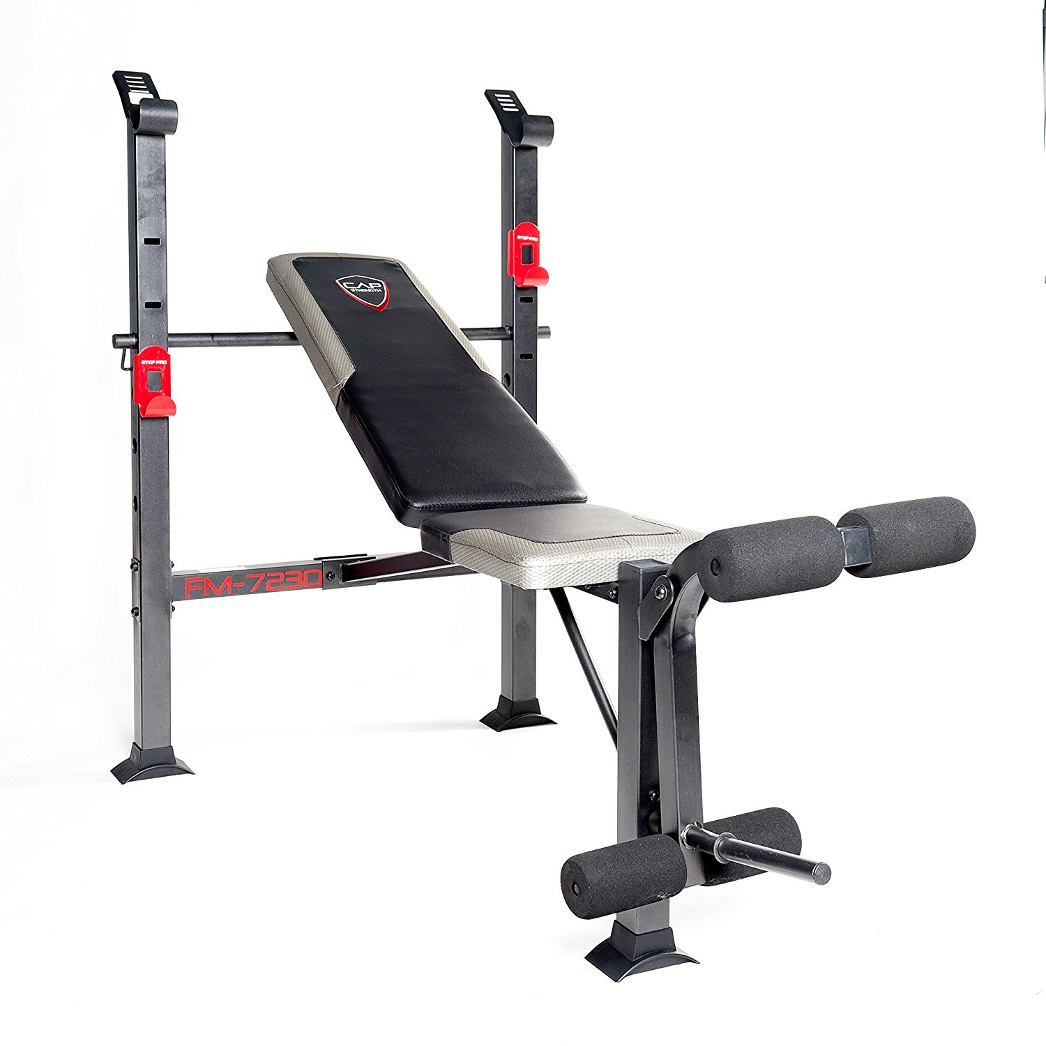 CAP Strength Bench Press Machine