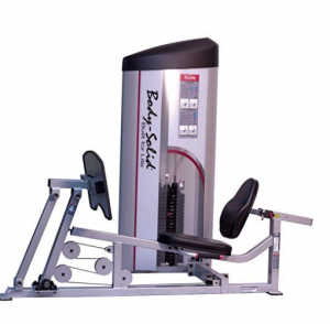 Body Solid Pro-Club Line Calf Machine