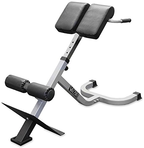Valor Fitness Hyperextension Machine