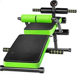 DLT Foldable AB Bench