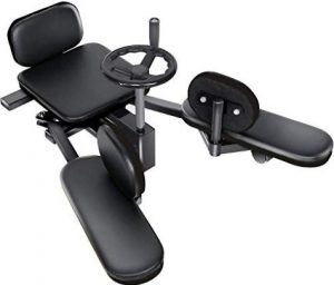 Alexsix Leg Training Stretch Machine