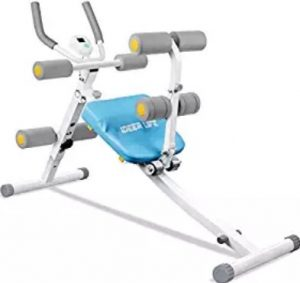 IDEER LIFE Core&Abdominal Trainers Abdominal Workout Machine