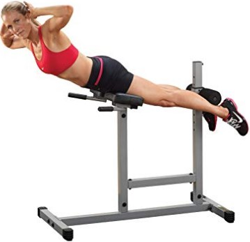 Quantum Hyperextension Bench