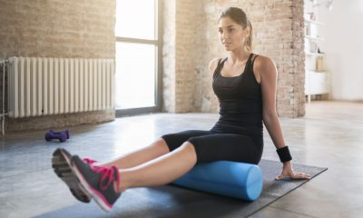 8 Best Foam Roller in 2019
