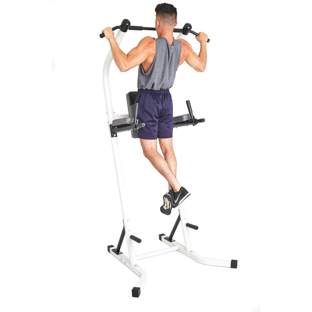 Body Vision Power Tower