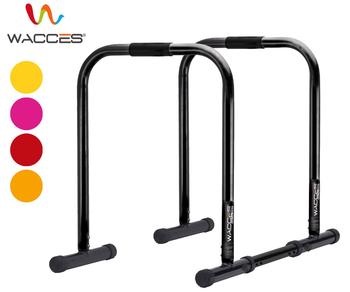 Wacces Heavy Duty Functional Fitness Station