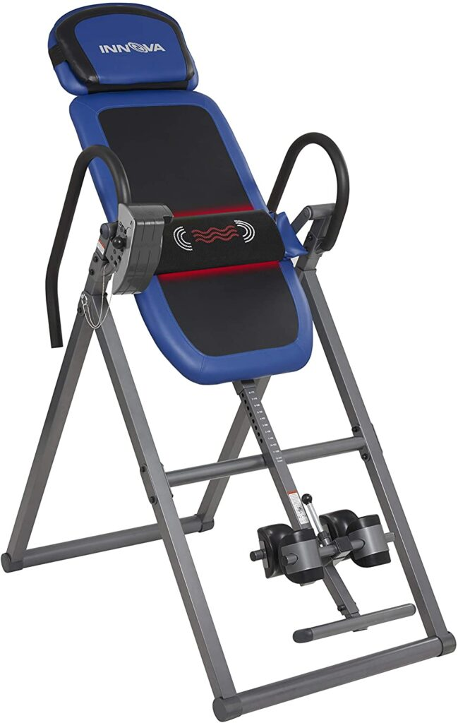 Innova Health and Fitness Innova ITM4800 inversion table
