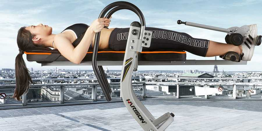 The Inversion Therapy with Best Inversion Table 2021
