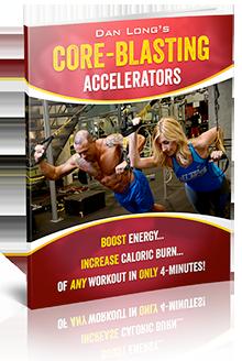 Core Blasting Accelerators