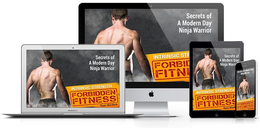 forbidden fitness secrets review