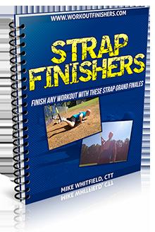 Strap Finishers