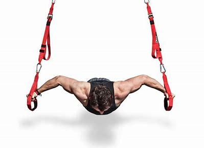 Suspension Revolution 2.0 Workout