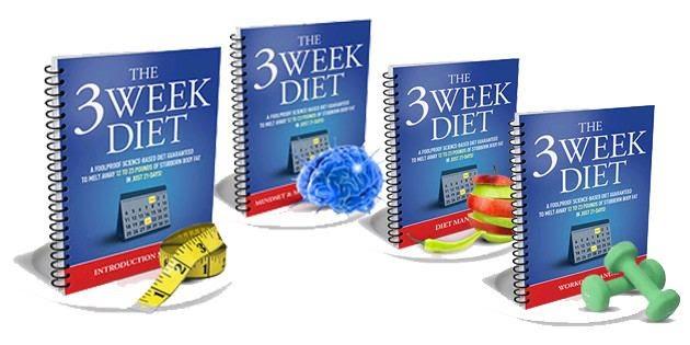 3-Week-Diet-Review