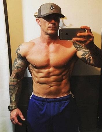 Jason Ferruggia