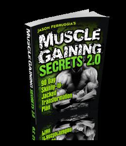 Jason Ferruggia Muscle Gaining Secrets 2.0 PDF - Review