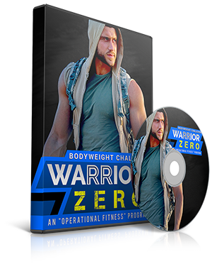 Warrior Zero Bodyweight Challenge Coaching Videos