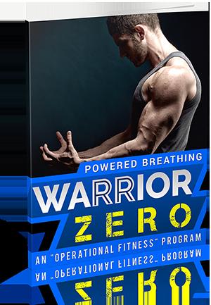 Warrior Zero Powered Breathing