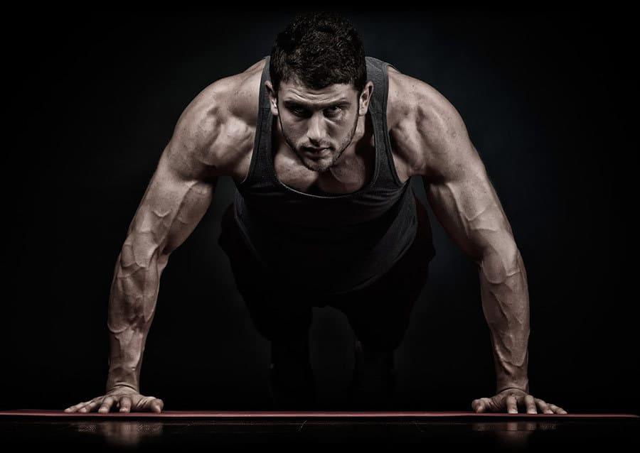 Warrior Zero Bodyweight Challenge