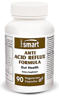 Anti-acid Reflux Nutritional Supplementation