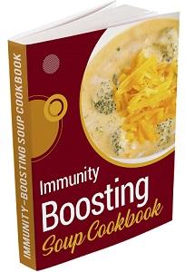 Boosting Soup Cookbook