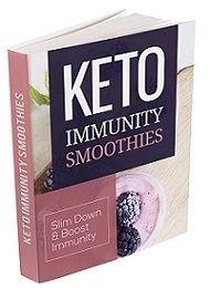Keto Immunity Smoothie Recipe