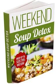 Weeken Soup Detox