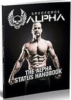 Specforce Alpha Nation Handbook