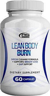 lean body burn review 2021
