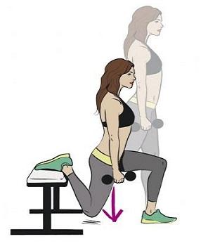 Pumping workout
