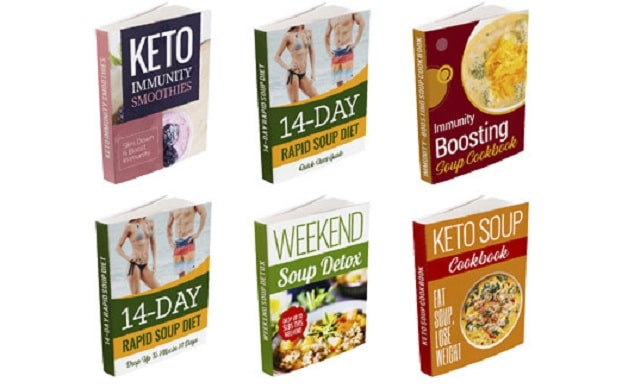 Download 14 day rapid soup diet