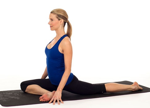 Mobility Stretching