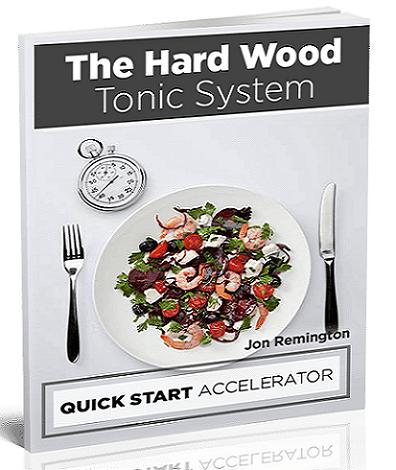 hardwood tonic system pdf