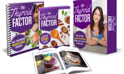 The thyroid factors