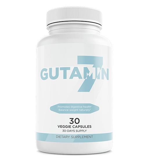 Gutamin 7 Product