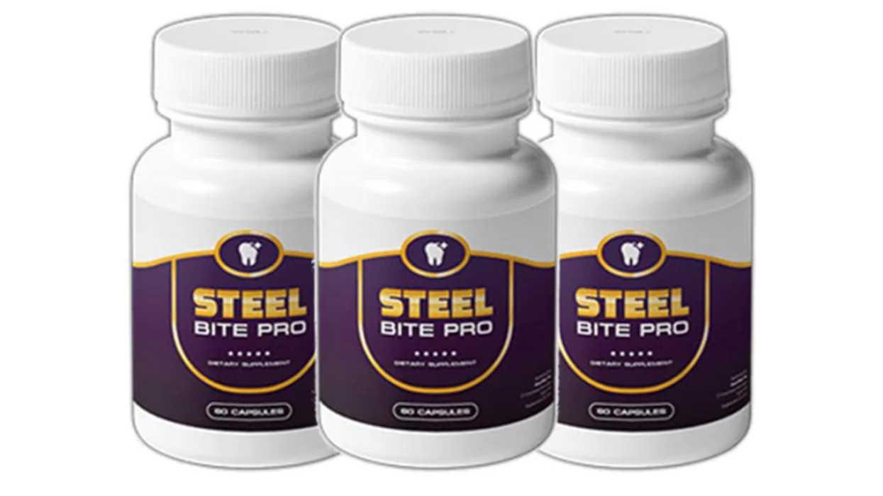 Steel Bite Pro Reviews
