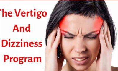 The Vertigo and Dizziness Program 2021 Review