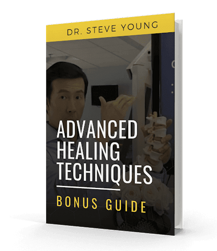 Back Pain Breakthrough Review by Steve Young